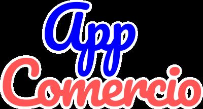 Logo appcomercio